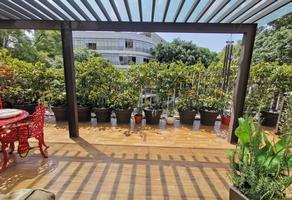 Foto de casa en venta en  , bosque de chapultepec i sección, miguel hidalgo, df / cdmx, 0 No. 01