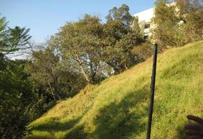 Foto de terreno habitacional en venta en  , bosque de chapultepec ii sección, miguel hidalgo, df / cdmx, 11990510 No. 01
