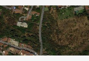 Foto de terreno habitacional en venta en  , bosque de chapultepec ii sección, miguel hidalgo, df / cdmx, 0 No. 01