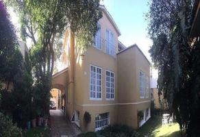 Foto de casa en venta en  , bosque de chapultepec iii sección, miguel hidalgo, df / cdmx, 0 No. 01