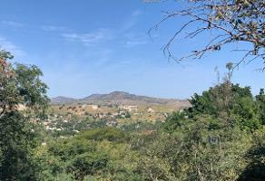 Foto de terreno habitacional en venta en bosque de chapultepec , las cañadas, zapopan, jalisco, 0 No. 01