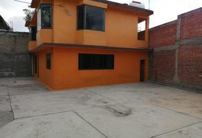 Foto de casa en renta en bosque de chopo manzana 98, lote 5, zona i , lomas del bosque, cuautitlán izcalli, méxico, 0 No. 01