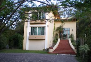 Foto de casa en venta en bosque de colomos , las cañadas, zapopan, jalisco, 0 No. 01