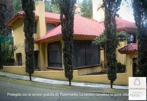 Foto de casa en venta en bosque de jiquilpan , bosques de la herradura, huixquilucan, méxico, 0 No. 01