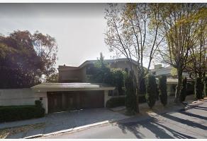 Foto de casa en venta en bosque de la reforma 0, bosque de chapultepec i sección, miguel hidalgo, df / cdmx, 13654960 No. 01