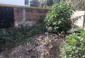 Foto de terreno habitacional en venta en bosque de las lomas 100, bosque de las lomas, miguel hidalgo, df / cdmx, 18889787 No. 01