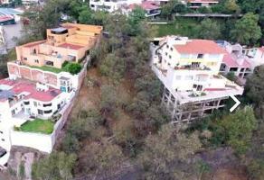 Foto de terreno habitacional en venta en  , bosque de las lomas, miguel hidalgo, df / cdmx, 14230321 No. 01