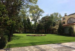 Foto de casa en renta en  , bosque de las lomas, miguel hidalgo, df / cdmx, 14406031 No. 01