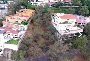 Foto de terreno habitacional en venta en  , bosque de las lomas, miguel hidalgo, df / cdmx, 18402250 No. 01