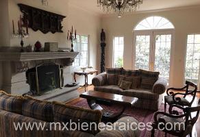 Foto de casa en renta en  , bosque de las lomas, miguel hidalgo, distrito federal, 5070362 No. 01