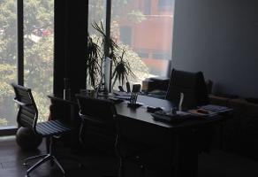 Foto de oficina en venta en  , bosque de las lomas, miguel hidalgo, distrito federal, 6214003 No. 01