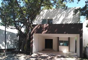 Foto de casa en venta en bosque de los tabachines 242, los encinos residencial, altamira, tamaulipas, 0 No. 01