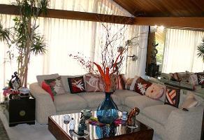 Foto de casa en venta en bosque de moras , lomas del chamizal, cuajimalpa de morelos, df / cdmx, 14357601 No. 01