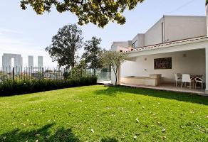 Foto de casa en venta en bosque de olivos , bosque de las lomas, miguel hidalgo, df / cdmx, 14271295 No. 01