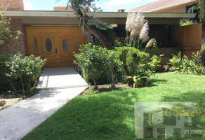 Foto de casa en venta en bosque de ombúes 13, bosque de las lomas, miguel hidalgo, df / cdmx, 0 No. 01