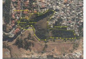 Foto de terreno comercial en venta en bosque de quiroga 74, bosques de la herradura, huixquilucan, méxico, 17058272 No. 01