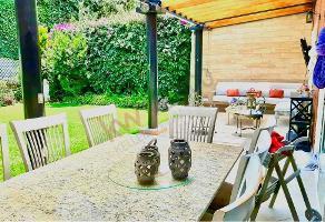Foto de casa en venta en bosque de rio frio , hacienda de las palmas, huixquilucan, méxico, 0 No. 01