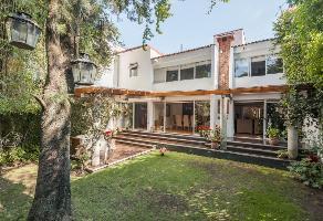 Foto de casa en venta en bosque de salazar , la herradura, huixquilucan, méxico, 0 No. 01