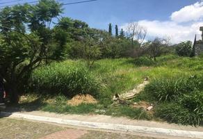 Foto de terreno habitacional en venta en bosque de san isidro , las cañadas, zapopan, jalisco, 0 No. 01