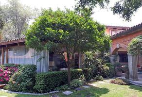 Foto de casa en venta en bosque de sauces , bosques de las lomas, cuajimalpa de morelos, df / cdmx, 13856411 No. 01