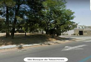 Foto de terreno habitacional en venta en bosque de tabachines , bosques de las lomas, cuajimalpa de morelos, df / cdmx, 0 No. 01