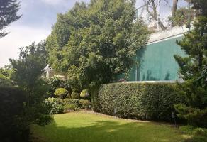 Foto de casa en venta en bosque de yuriria , la herradura, huixquilucan, méxico, 0 No. 01