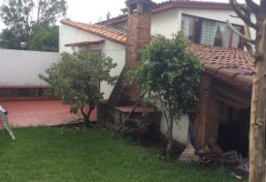 Foto de casa en venta en bosque del castillo , bosques de la herradura, huixquilucan, méxico, 0 No. 01