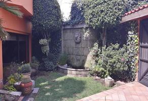 Foto de casa en renta en bosque del nayar , la herradura, huixquilucan, méxico, 0 No. 01