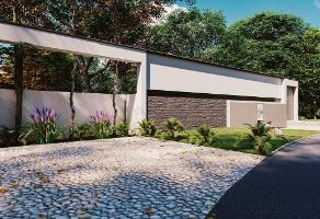 Foto de casa en venta en bosque encantado , las cañadas, zapopan, jalisco, 14193220 No. 01