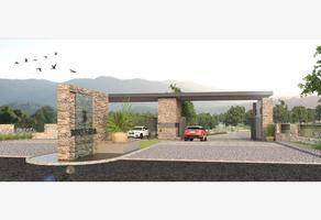 Foto de terreno habitacional en venta en bosque real 1000, hacienda valle real, allende, nuevo león, 18946361 No. 01