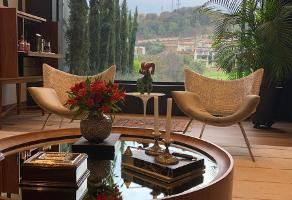 Foto de casa en renta en  , bosque real, huixquilucan, méxico, 13748694 No. 01