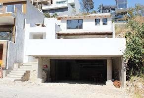 Foto de casa en venta en  , bosque real, huixquilucan, méxico, 15041239 No. 01