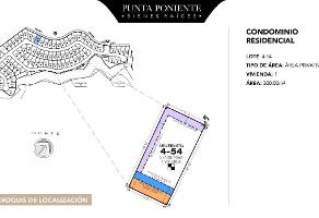 Foto de terreno habitacional en venta en  , bosque real, huixquilucan, méxico, 0 No. 01