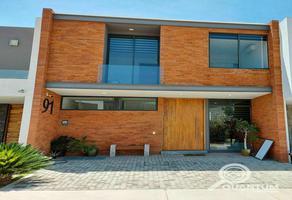 Foto de casa en venta en bosque real , nuevo méxico, zapopan, jalisco, 0 No. 01