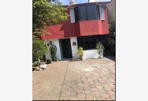 Foto de casa en venta en bosque residencial del sur , bosque residencial del sur, xochimilco, df / cdmx, 6170997 No. 01