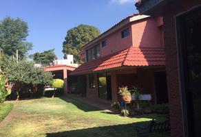 Foto de casa en venta en  , bosque residencial del sur, xochimilco, df / cdmx, 19050234 No. 01