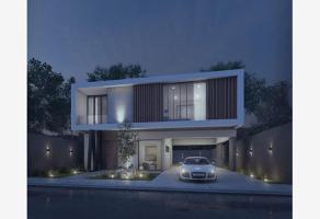 Foto de casa en venta en  , bosque residencial, santiago, nuevo león, 11146450 No. 01