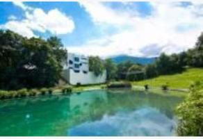 Foto de terreno habitacional en venta en  , bosque residencial, santiago, nuevo león, 11146453 No. 01