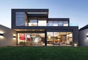 Foto de casa en venta en  , bosque residencial, santiago, nuevo león, 11237190 No. 01