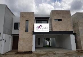 Foto de casa en venta en  , bosque residencial, santiago, nuevo león, 11302594 No. 01