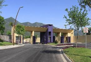 Foto de terreno habitacional en venta en  , bosque residencial, santiago, nuevo león, 11474226 No. 01