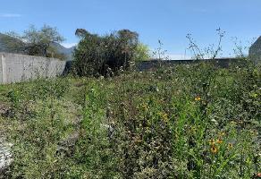Foto de terreno habitacional en venta en  , bosque residencial, santiago, nuevo león, 11789589 No. 01