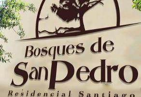 Foto de terreno habitacional en venta en  , bosque residencial, santiago, nuevo león, 11800408 No. 01