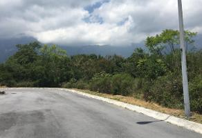 Foto de terreno habitacional en venta en  , bosque residencial, santiago, nuevo león, 13598158 No. 01