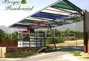Foto de casa en venta en  , bosque residencial, santiago, nuevo león, 13984066 No. 01