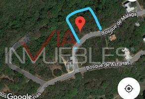 Foto de terreno habitacional en venta en  , bosque residencial, santiago, nuevo león, 13984070 No. 01
