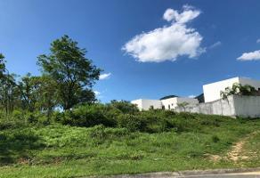 Foto de terreno habitacional en venta en  , bosque residencial, santiago, nuevo león, 0 No. 01