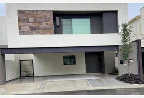 Foto de casa en renta en  , bosque residencial, santiago, nuevo león, 17528301 No. 01