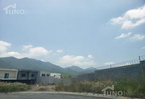 Foto de terreno habitacional en venta en  , bosque residencial, santiago, nuevo león, 18740850 No. 01