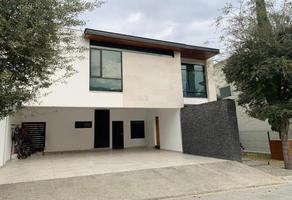 Foto de casa en venta en  , bosque residencial, santiago, nuevo león, 18909649 No. 01